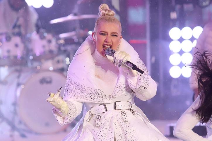 Christina Aguilera Background Check, Christina Aguilera Public Records