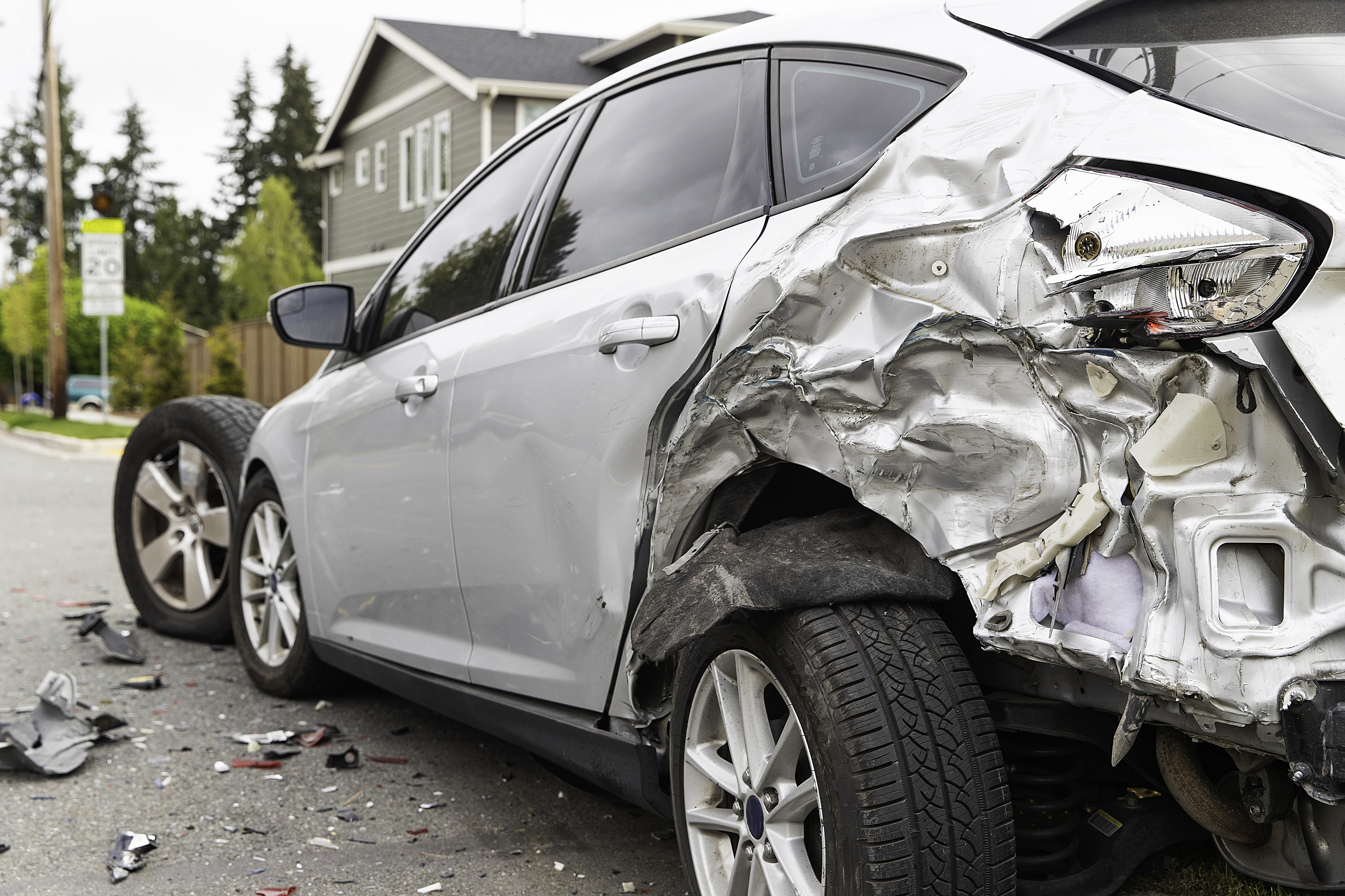 Do I Need a Lawyer After a Car Accident