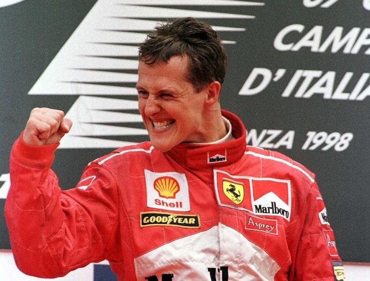 Michael Schumacher Background Check, Michael Schumacher Public Records