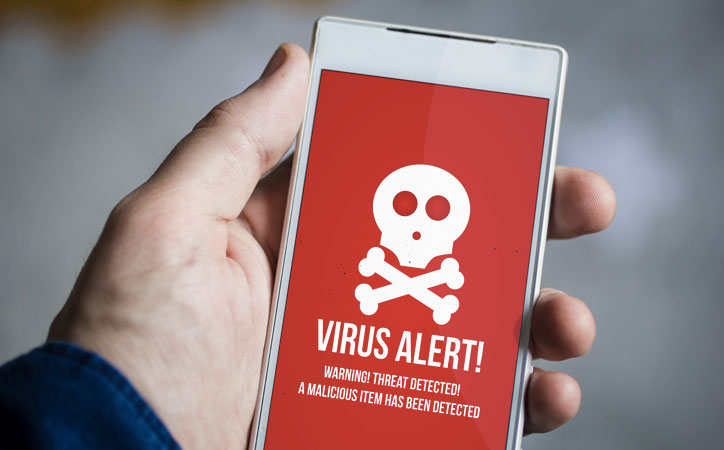 How to Get a Virus Off Your Phone