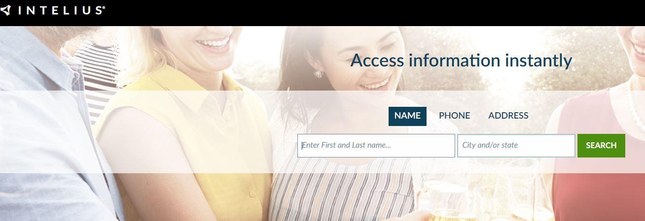 Intelius.com Opt-Out, How to Opt-Out of Intelius.com
