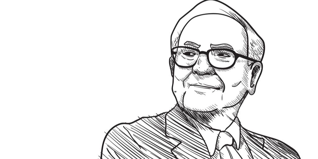 Warren Buffet's Life Story