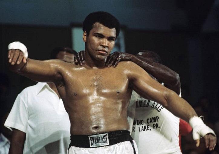 Muhammad Ali Background Check, Muhammad Ali Public Records