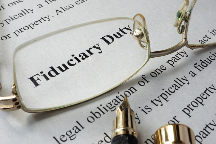Fiduciary, Fiduciary Duty, Fiduciary Definition