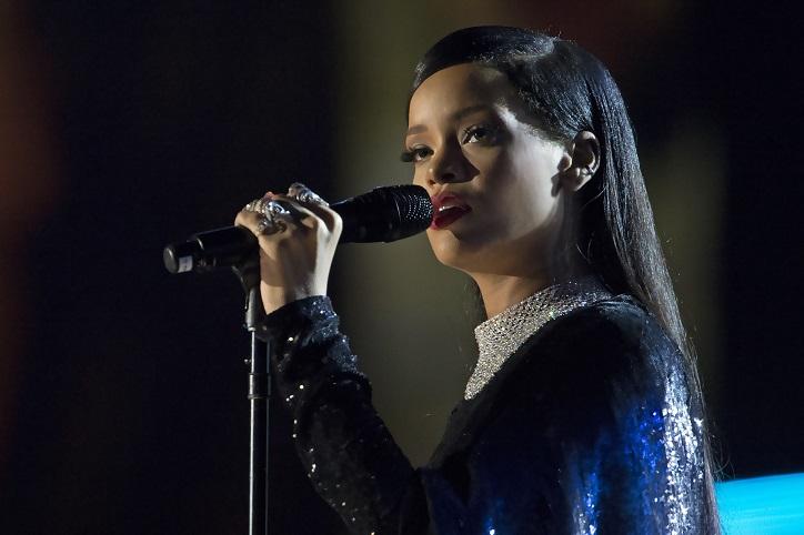 Rihanna, Rihanna Biography