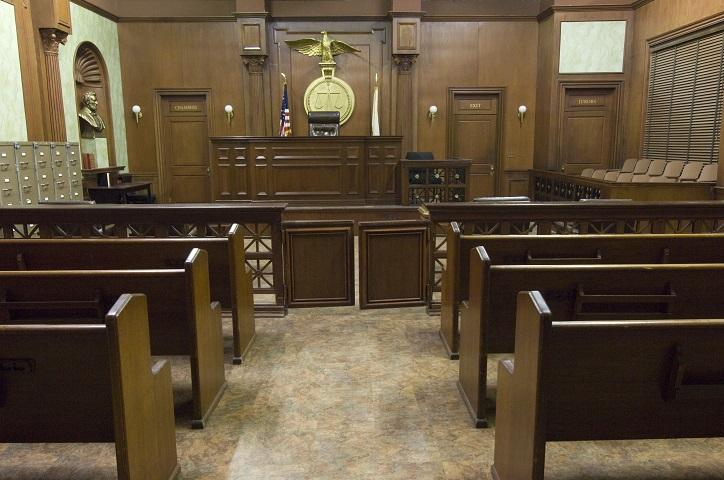Utah Judicial System, Judicial System