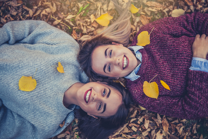 How to be a Better Sister, How to be a Good Sister