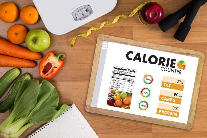 Calorie Counter App, Best Calorie Counter App