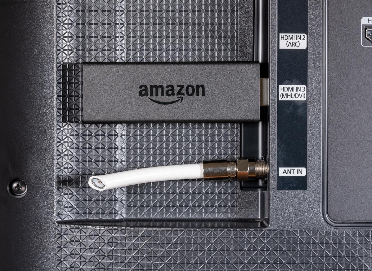 Firestick, Amazon Fire Stick, What is Amazon Fire Stick
