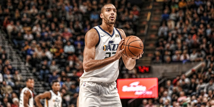 Rudy Gobert Background Check, Rudy Gobert Public Records