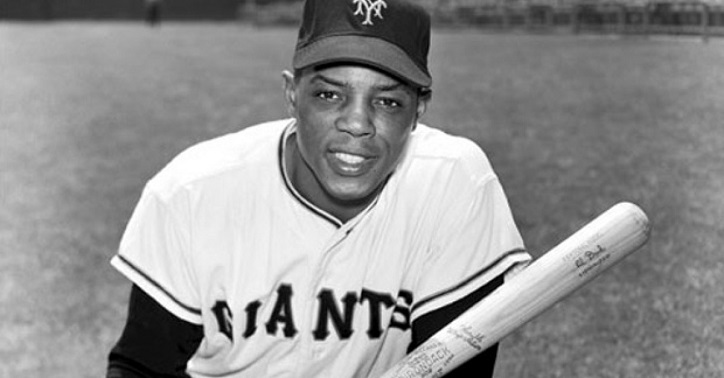 Willie Mays Background Check, Willie Mays Public Records