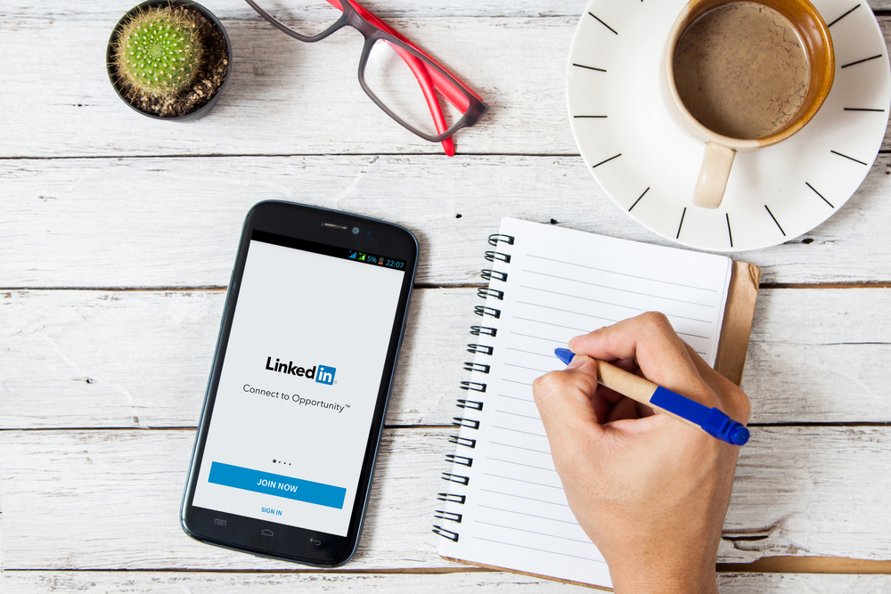 LinkedIn, LinkedIn Profile, LinkedIn Profile Tips
