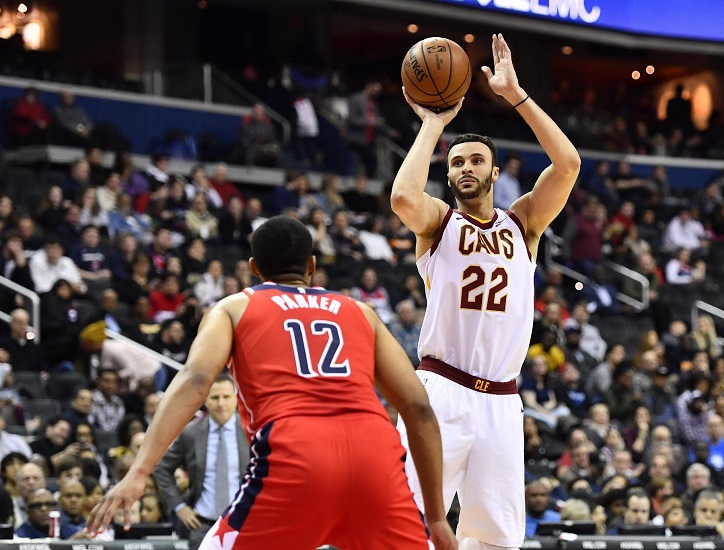 Larry Nance Jr. Background Check, Larry Nance Jr. Public Records