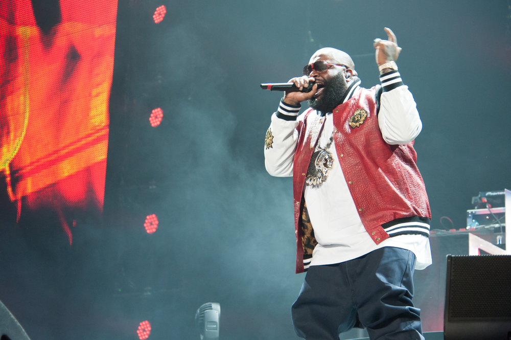 Rick Ross, Rick Ross Biography