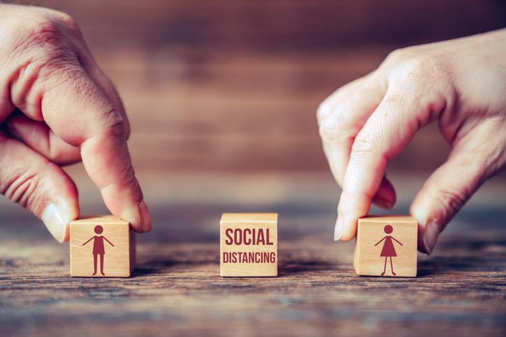 Social Distancing, Social Distancing Tips, Tips for Social Distancing