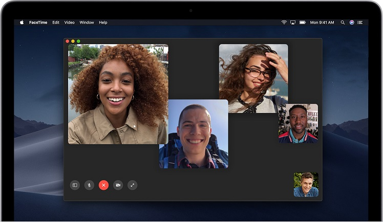 FaceTime, FaceTime App, Download FaceTime App for Mac