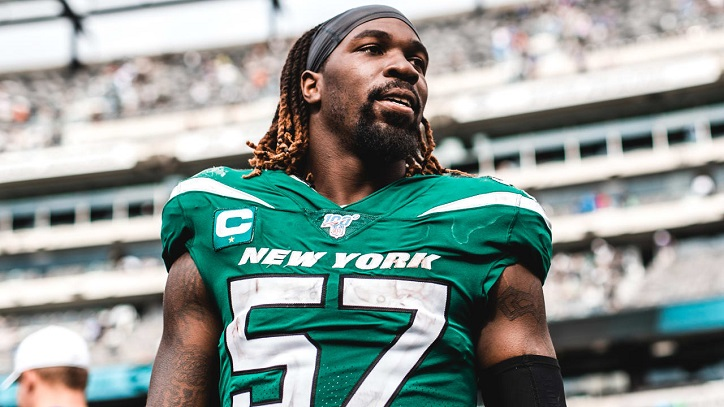 C.J. Mosley Background Check, C.J. Mosley Public Records