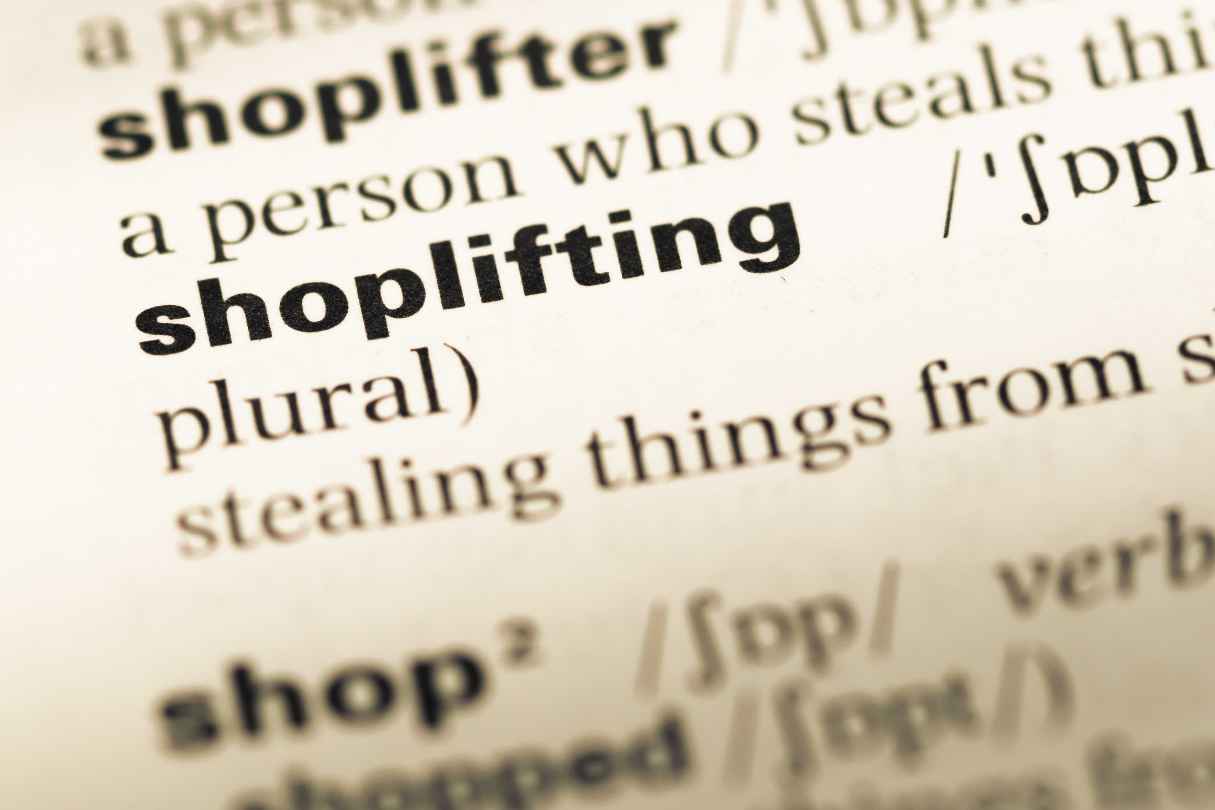 Nebraska Shoplifting Laws, Shoplifting Laws Nebraska
