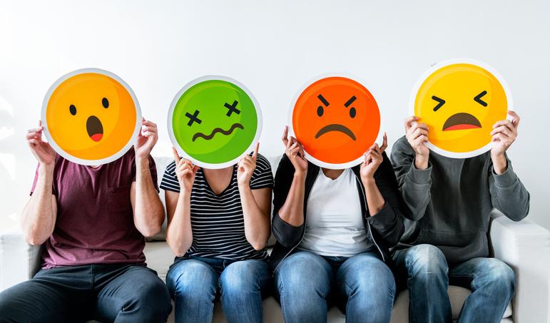 Emoji Keyboard, Emoji Facts, Emoji