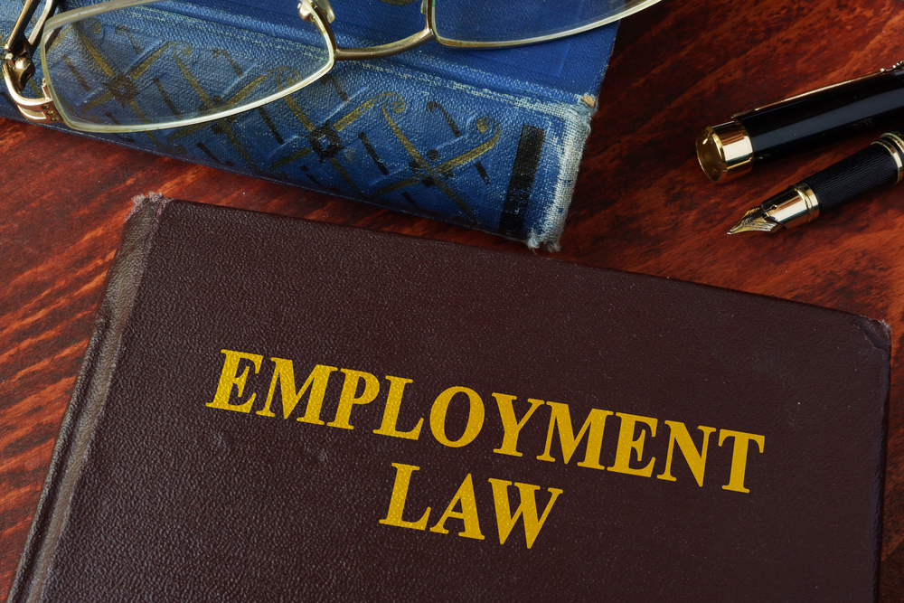 Alaska Employment Law, Alaska Employment Laws