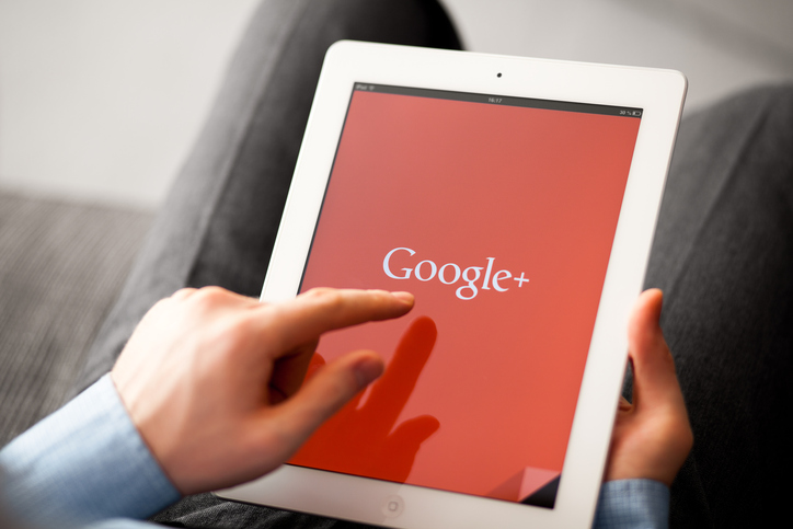 Google Plus, Google+, Google+ Guide