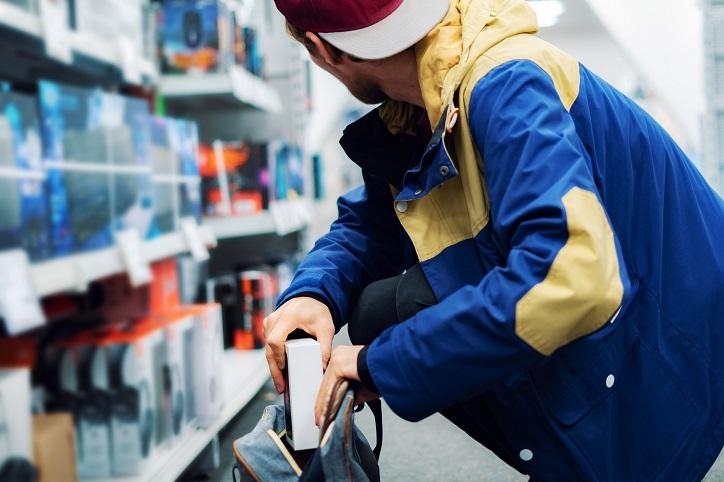 New York Shoplifting Laws, Shoplifting Laws New York