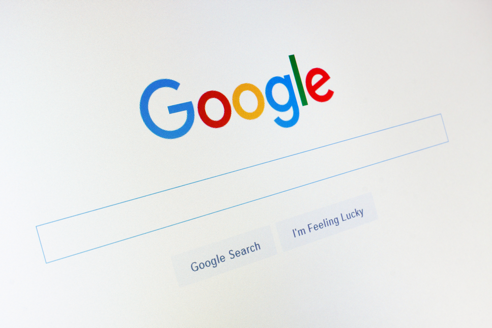 How to run a Google Image Search