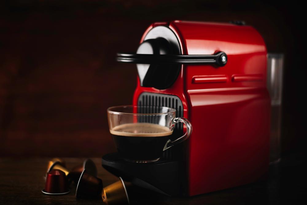 Nespresso, Nespresso Coffee Pods, Nespresso Machine Review
