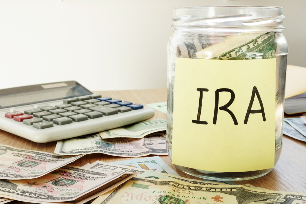 IRA, What is an IRA, Roth IRA