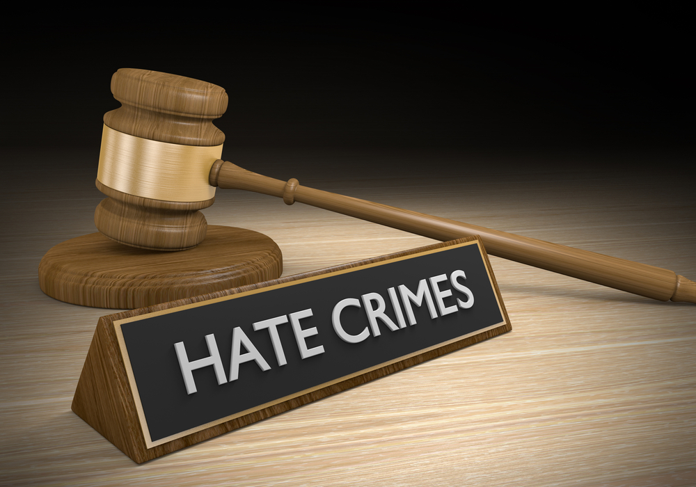 Hate Crime, Hate Crime Definition