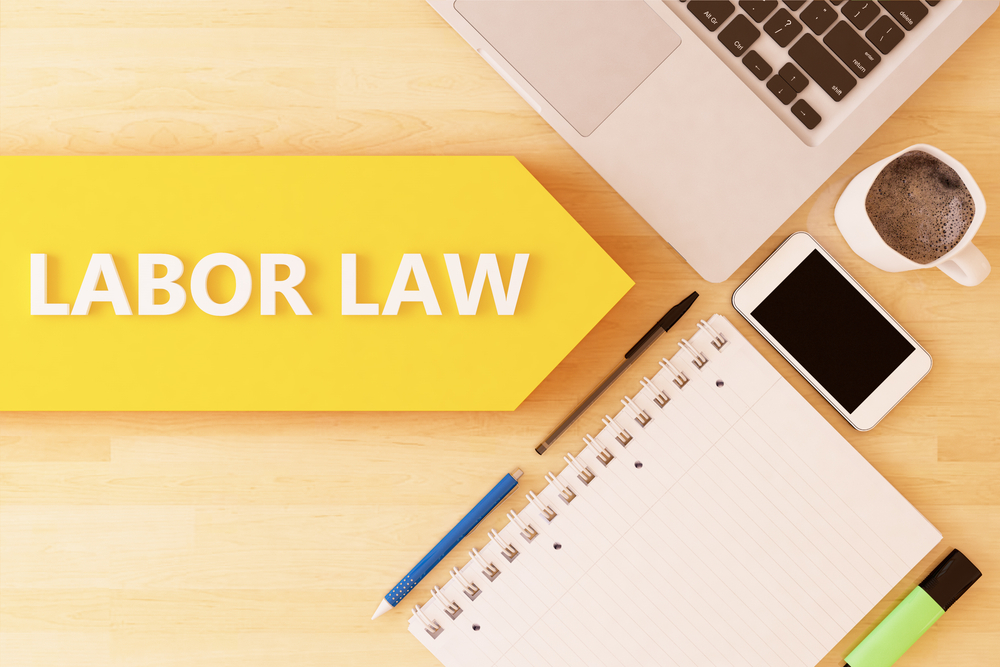 Colorado Labor Law, Colorado Labor Laws