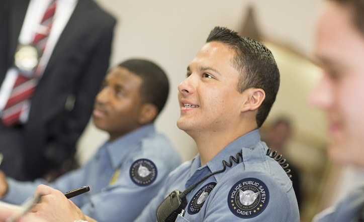 Wyoming Police Requirements, How to Be Wyoming Police Officer