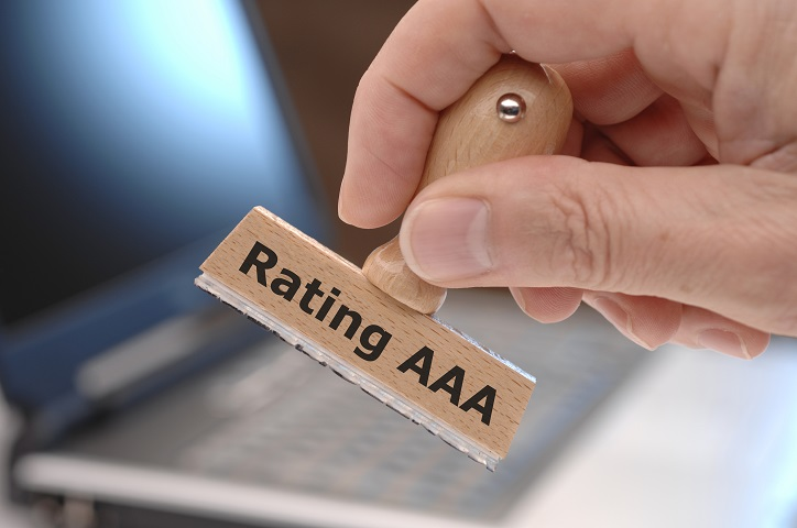 Credit Rate, AAA Credit Rate, AAA Credit Rate Bonds