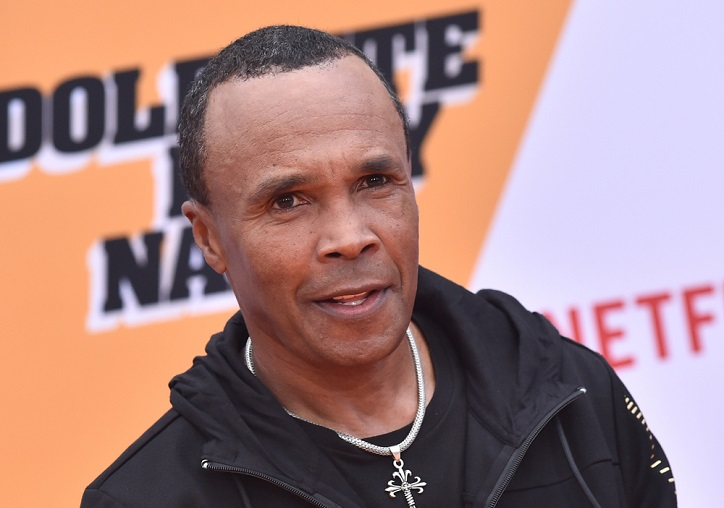 """Sugar"" Ray Leonard Background Check, ""Sugar"" Ray Leonard"