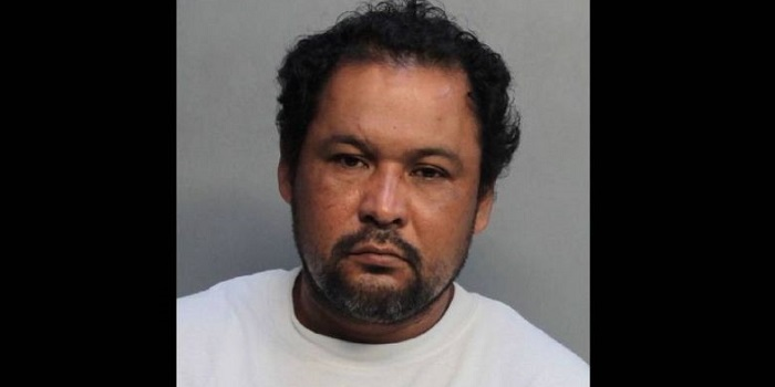 Florida Man Dumps Body Arrested for First Degree Murder