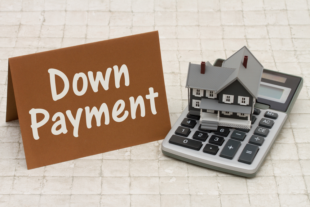 Down Payment, What is Down Payment, How does Down Payment Work