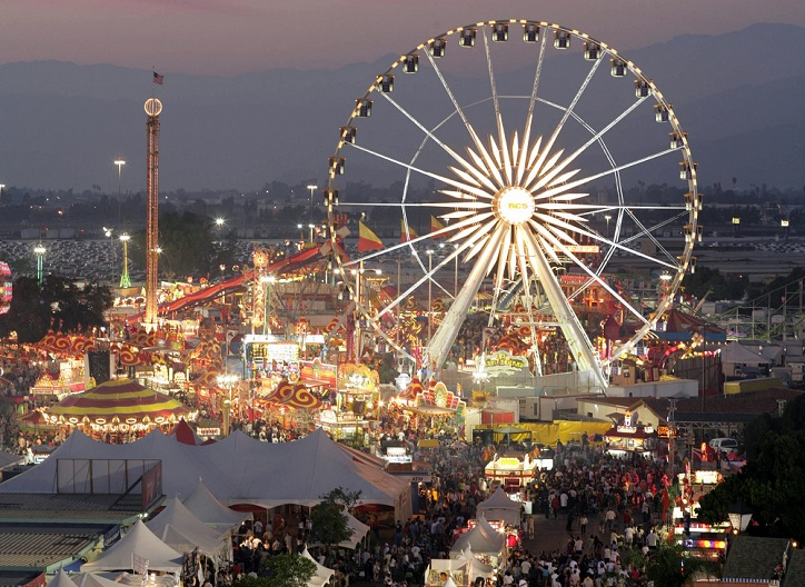 LA County Fair, LA County Fair Tickets