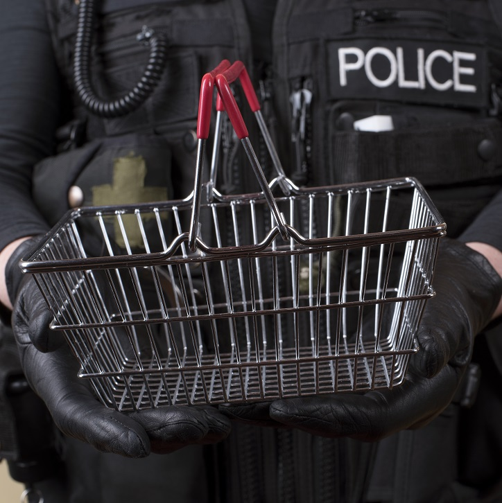 Minnesota Shoplifting Laws, Shoplifting Laws Minnesota