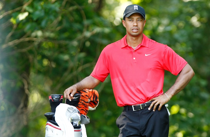Tiger Woods Background Check, Tiger Woods Public Records