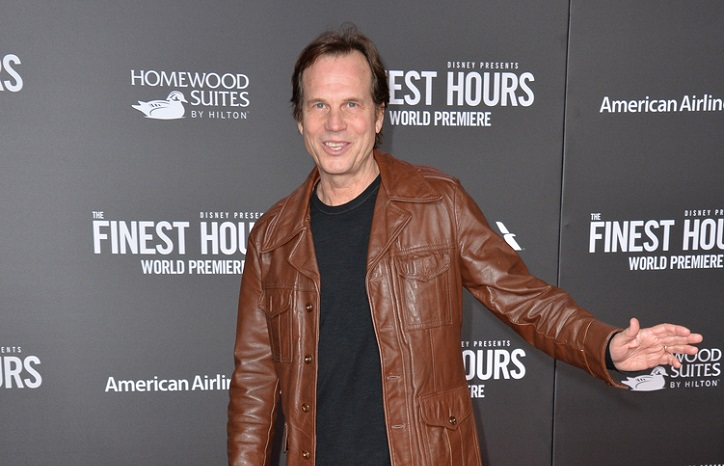 Bill Paxton Background Check, Bill Paxton Public Records