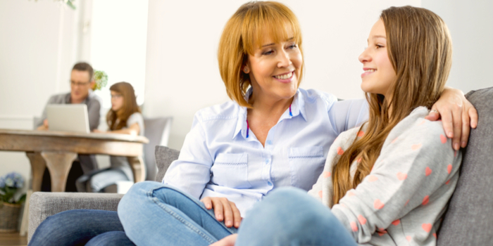 Parents Tips and Ways on How to Get Along with Your Teenager