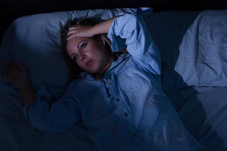 Sleep, Sleep Disorders, Sleep Disorders Symptoms