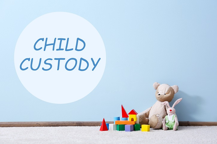 Mississippi Child Custody Laws, Child Custody Laws in Mississippi
