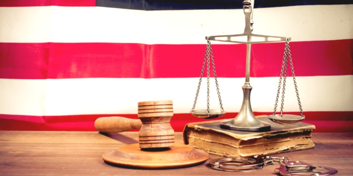 How Does the United States of America Justice System Work?