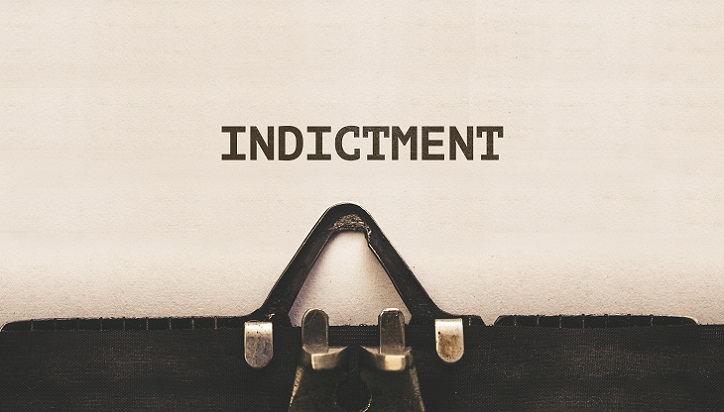 Indictment, What is Indictment, What is Indicted