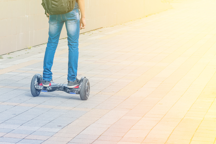 Hoverboard, Hoverboards, How to Ride a Hoverboard