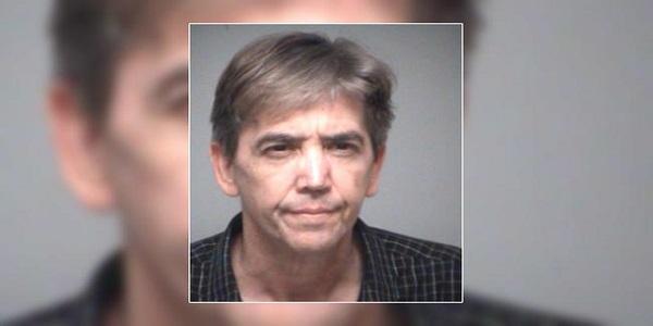 Child pornography arrest, Arrested Florida Man