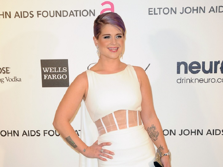 Kelly Osbourne Background Check, Kelly Osbourne Public Records