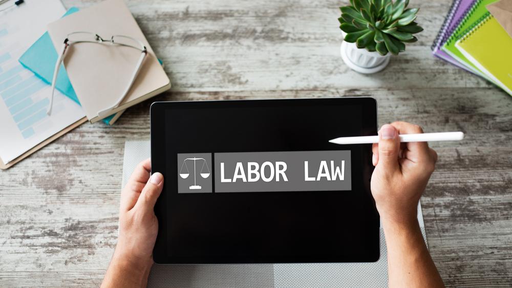 North Dakota Labor Law, North Dakota Labor Laws