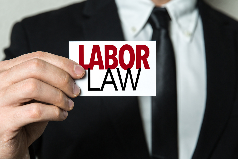 Nevada Labor Law, Nevada Labor Laws